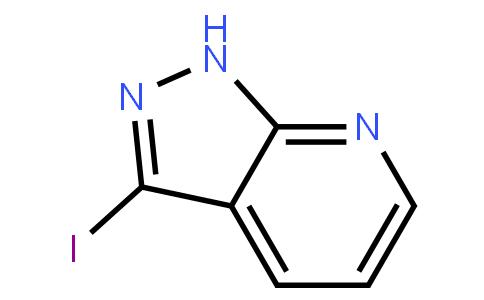 AM11794 | 117007-52-0 | 3-Iodo-1H-pyrazolo[3,4-b]pyridine