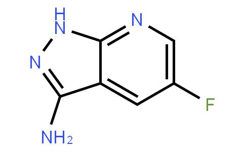 AM11799 | 1034667-22-5 | 3-Amino-5-fluoro-1H-pyrazolo[3,4-b]pyridine