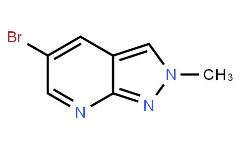 AM11803 | 1316852-65-9 | 5-Bromo-2-methyl-2H-pyrazolo[3,4-b]pyridine