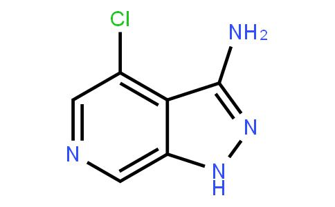 AM11806 | 1189727-33-0 | 4-Chloro-1H-pyrazolo[3,4-c]pyridin-3-Amine
