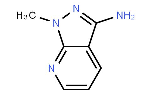 AM11811 | 72583-83-6 | 1-Methyl-1h-pyrazolo[3,4-b]pyridin-3-ylamine