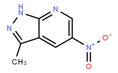 AM11820 | 62908-83-2 | 3-Methyl-5-Nitro-1H-Pyrazolo[3,4-b]pyridine