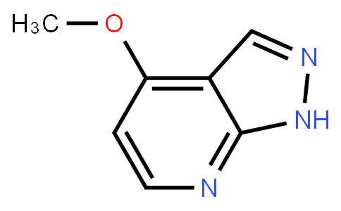 AM11830 | 119368-03-5 | 4-Methoxy-1H-Pyrazolo[3,4-b]pyridine