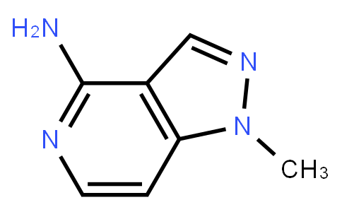 AM11832 | 494767-19-0 | 4-Amino-1-Methyl-1H-Pyrazolo[4,3-c]pyridine