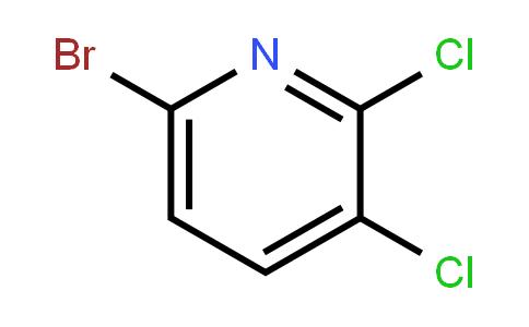 AM11834 | 1033820-08-4 | 6-Bromo-2,3-dichloropyridine