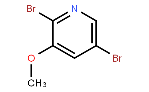 AM11839 | 1142191-57-8 | 2,5-Dibromo-3-methoxypyridine