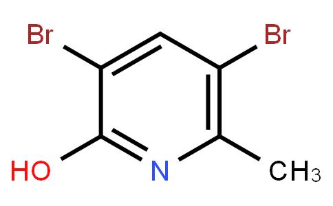 AM11840 | 500587-45-1 | 3,5-Dibromo-2-hydroxy-6-methylpyridine