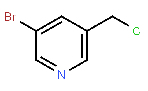 AM11841 | 120277-69-2 | 3-Bromo-5-(chloromethyl)pyridine