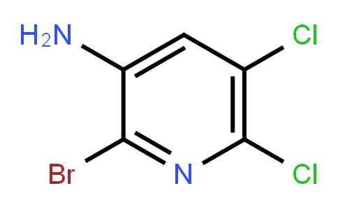 AM11842 | 1253889-50-7 | 3-Amino-2-bromo-5,6-dichloropyridine