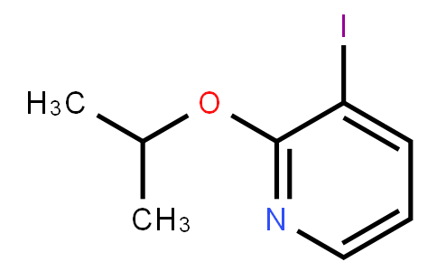 AM11850 | 766557-61-3 | 2-Isopropoxy-3-iodo-pyridine