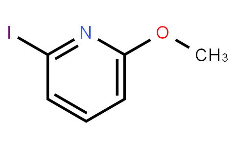 AM11855 | 182275-70-3 | 2-Iodo-6-methoxy-pyridine