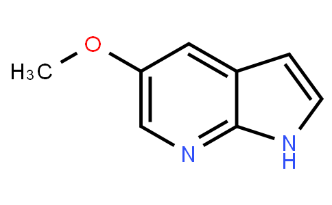 AM11856 | 183208-36-8 | 5-Methoxy-1H-pyrrolo[2,3-b]pyridine