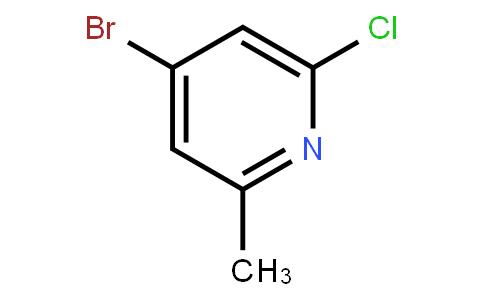 AM11860 | 1206250-53-4 | 4-Bromo-6-chloropicoline