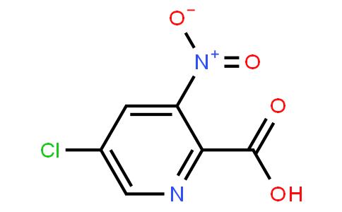 AM11864 | 899423-94-0 | 5-CHLORO-3-NITROPYRIDINE-2-CARBOXYLICACID
