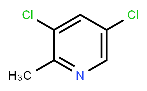 AM11866 | 100868-45-9 | 3,5-Dichloro-2-methylpyridine