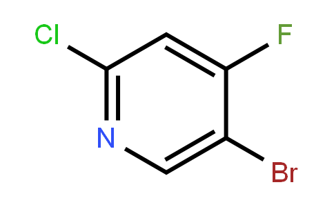 AM11867 | 1211580-49-2 | 5-Bromo-2-chloro-4-fluoropyridine