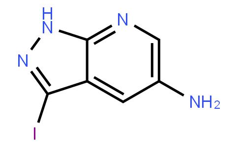 AM11869 | 1260681-83-1 | 3-Iodo-1H-pyrazolo[3,4-b]pyridin-5-amine