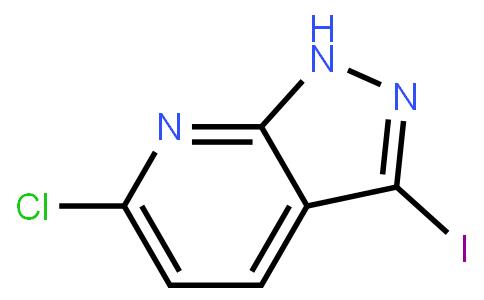 AM11871 | 1259223-95-4 | 6-Chloro-3-iodo-1H-pyrazolo[3,4-b]pyridine