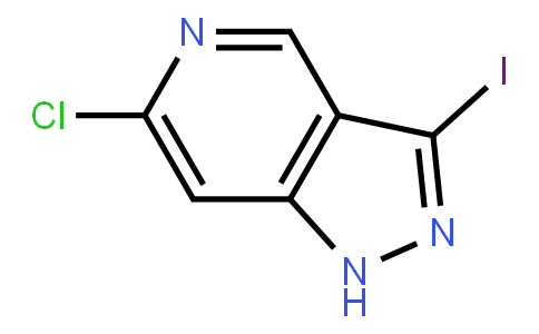AM11873 | 1260672-72-7 | 6-Chloro-3-iodo-1H-pyrazolo[4,3-c]pyridine
