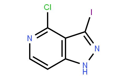 AM11874 | 1186647-69-7 | 4-Chloro-3-iodo-1H-pyrazolo[4,3-c]pyridine