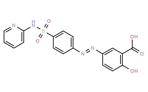 AM11898 | 599-79-1 | Sulfasalazine
