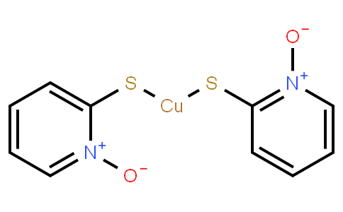 Copper Pyrithione (CPT)