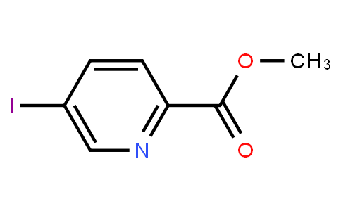 Methyl 5-iodopicolinate