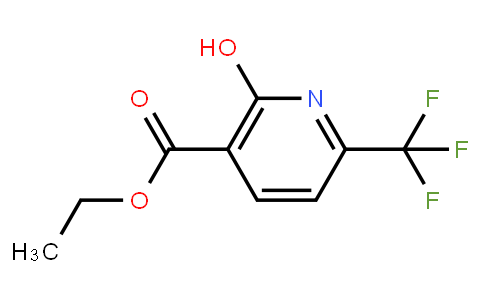 AM11911 | 116548-02-8 | ethyl 2-hydroxy-6-(trifluoromethyl)nicotinate