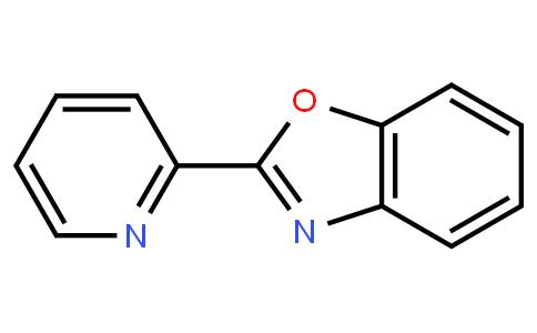 2-(Pyridin-2-yl)benzo[d]oxazole