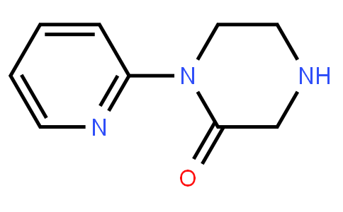 AM11919 | 345310-98-7 | Piperazinone, 1-(2-pyridinyl)- (9CI)