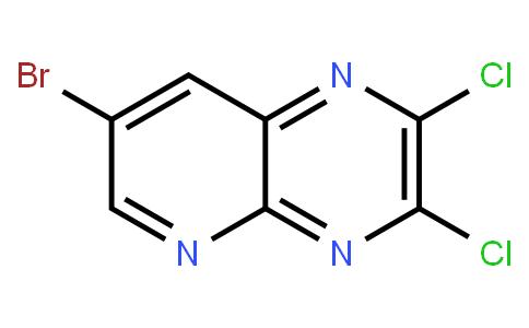 AM11923 | 341939-31-9 | 7-BROMO-2,3-DICHLOROPYRIDO[2,3-B]PYRAZINE