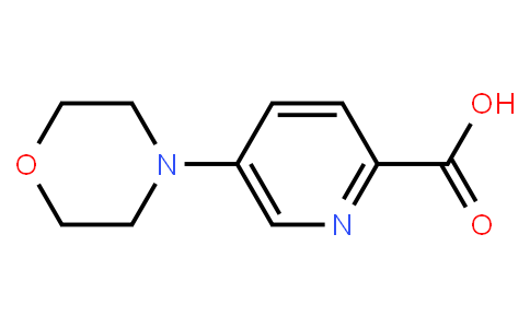 AM11927 | 1072103-29-7 | 5-Morpholinopicolinic acid