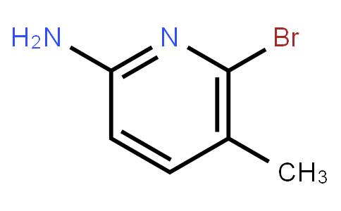 6-BroMo-5-Methyl-2-pyridinaMine