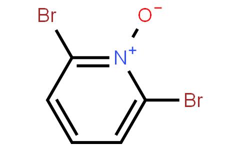 2,6-Dibromopyridine oxide