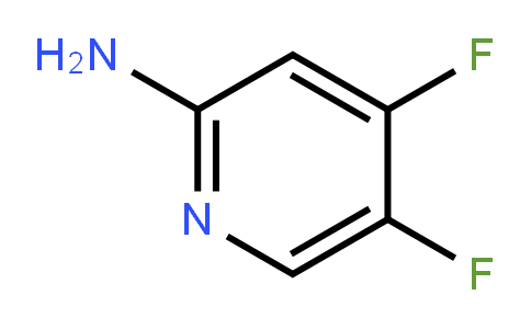 AM11934 | 1211537-08-4 | 2-AMino-4,5-difluoropyridine