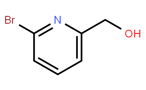 2-Bromo-6-pyridinemethanol
