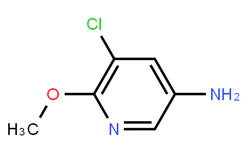 AM11939 | 158387-20-3 | 5-chloro-6-methoxypyridin-3-amine