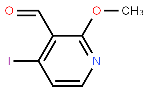 AM11941 | 158669-26-2 | 4-Iodo-2-methoxypyridine-3-carboxaldehyde