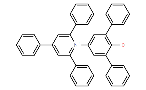 AM11942 | 10081-39-7 | 2,6-Diphenyl-4-(2,4,6-triphenyl-1-pyridinio)phenolate
