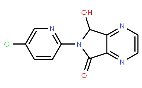 AM11946 | 43200-81-3 | 6-(5-Chloro-2-pyridyl)-6,7-dihydro-7-hydroxy-5H-pyrrolo[3,4-b]pyrazin-5-one