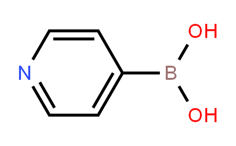 Pyridine-4-boronic acid
