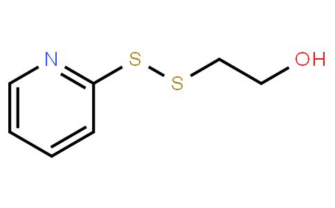 2-(2-(pyridin-2-yl)disulfanyl)ethanol