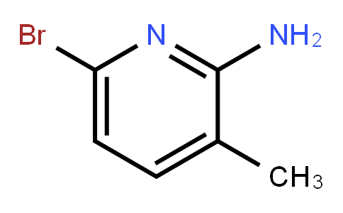 AM11954 | 89466-16-0 | 6-BroMo-3-Methyl-2-pyridinaMine