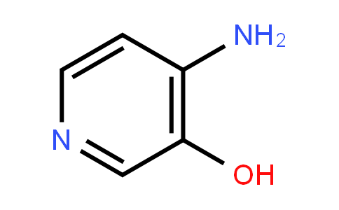 4-Aminopyridin-3-ol