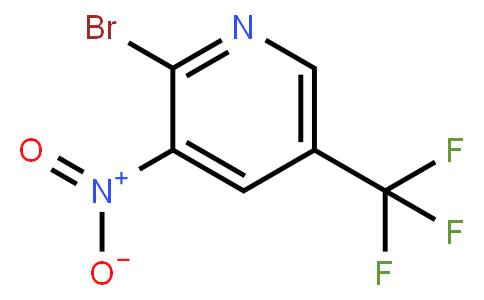 AM11960 | 1214336-90-9 | 2-broMo-3-nitro-5-(trifluoroMethyl)pyridine