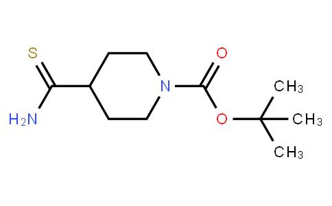 tert-Butyl 4-(aminocarbothioyl)tetrahydropyridine-1(2H)-carboxylate