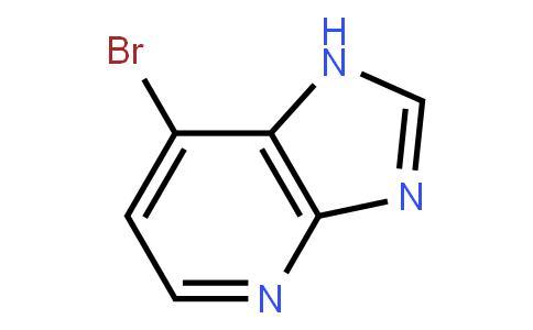 4-Bromo-7-azabenzimidazole