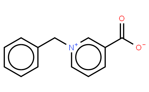 AM11969 | 15990-43-9 | 1-Benzyl pyridinium 3-carboxylate