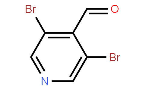 AM11970 | 70201-42-2 | 3,5-Dibromo-4-pyridinecarboxaldehyde