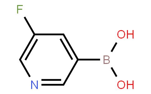 AM11975 | 872041-86-6 | 5-Fluoropyridin-3-ylboronic acid